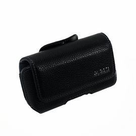 ◆知名品牌 COSE◆Motorola XT720真皮腰掛皮套
