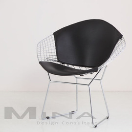 閃耀璀璨之   閃耀復刻版 DIAMOND CHAIR 鑽石椅