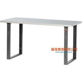 樹德WL~5M~輕型耐磨工作桌~耀偉實業~
