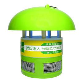 《綠得生活家電館》G-LUCK捕蚊達人光觸媒捕蚊器GL-188/ML-168