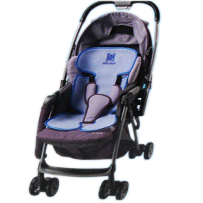 omax舒寒嬰兒安全座椅/手推車兩用涼墊*促銷下殺* 圖示介紹5