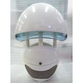 【捕蚊達人】 inaTrap◆跨世代機能美型◆觸控光觸媒捕蚊器《GR-331 / GR331》
