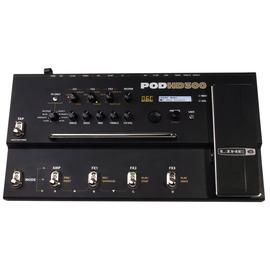 大鼻子樂器 LINE 6 POD HD300 綜合效果器  HD400 HD500