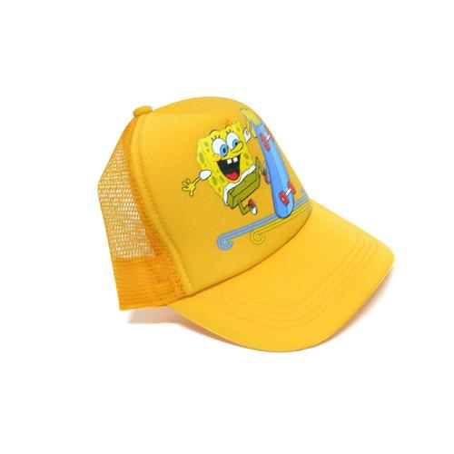 海绵宝宝可爱童帽 ~限量出清
