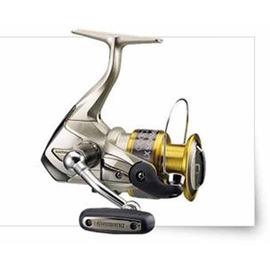 ◎百有釣具◎SHIMANO  NEW AERNOS XT 紡車式捲線器 1000型