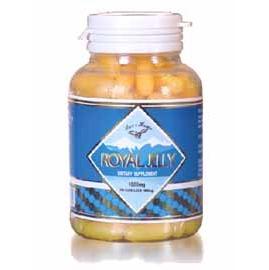 ~紐西蘭整瓶 ~ 康柏 蜂皇乳軟膠囊 1000mg 150粒 蜂王漿 蜂王乳~~青春活力之