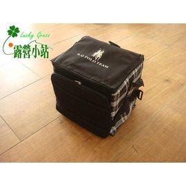 大林小草~米奇6罐裝保溫袋(保冰袋)保冷袋.(紅)MK-28CR