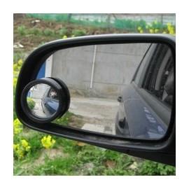凸面汽車盲點後視鏡/小後視鏡/後照鏡(一對裝)