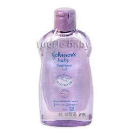 Johnson's嬰兒油50ml-(舒眠)