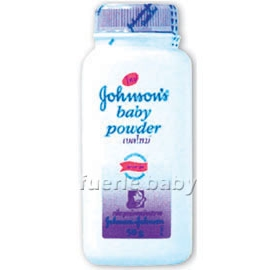 Johnson's嬰身爽身粉-舒眠配方50g(薰衣草)