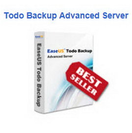 EaseUS Todo Backup Advanced Server單機版 ^(下載^)