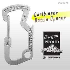 美國Leatherman D型開瓶器扣環 930378