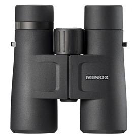 MINOX BV 8X42 BR~NEW 黑色德國雙筒望遠鏡