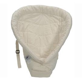 美國【 Ergobaby 】基本款系列 揹巾專用保護墊- 米色