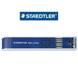 STAEDTLER 施德樓 MS200 2.0mm工程筆芯 12支 盒  有7種規格深淺可