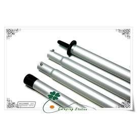 大林小草~【TP-138】嘉隆 JIALORNG 280cm鋁合金營柱(加強版管徑30mm)