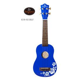 ~大鼻子樂器~ 台中 烏克麗麗 KOYAMA ukulele 扶桑花系列 凸版  附 琴袋