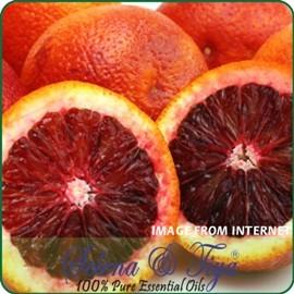 舒亞~西西里血橙 義大利 Orange blood SICILIAN  ITALY ~10