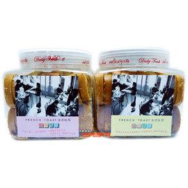 【吉嘉食品】泰國進口 三立法式吐司餅/土司餅(奶油香蒜/蜜糖香蒜).1盒165元.香脆好吃