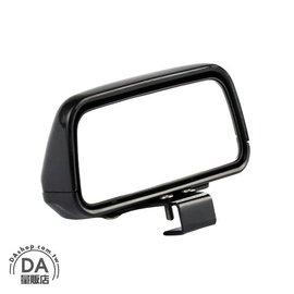 ~DA量販店~  3R 360度 汽車 車外 後照鏡 照後鏡 鏡上鏡 加大視野  21~8