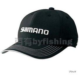 ◎百有釣具◎SHIMANO CA-031K 標準釣魚帽