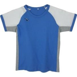 ^~99102b^~ ◆ 男 ^~棉質 圓領 剪接 配色 T恤 ^(素色  連袖^) ^~