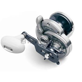 ◎百有釣具◎SHIMANO 美規版TRINIDAD 16NA 鼓式捲線器~鐵板 鯛魚頭 船釣軟絲 大物對應