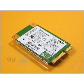 ~樺仔 電腦~AzureWave AW~GE780 MINI~PCIE 介面 無線 卡 無