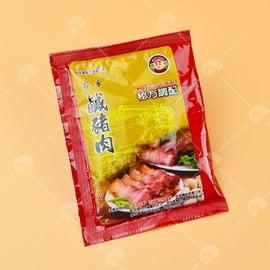 【艾佳】客家鹹豬肉調味料/包