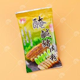 【艾佳】新光醃鹹豬肉粉/包