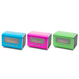 ◤自行車&鐵馬族必備◢ WONDER 旺德 USB/MP3/FM/SD 隨身插卡音響 WD-8216U **可刷卡!免運費**