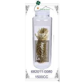 大林小草~【682011-0080】Nalgene 廚房多用途食物儲存罐 1500cc Tritan材質 防漏、耐用不含雙酚A(BPA)