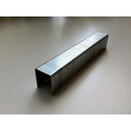 ~摩肯~重型ㄇ型釘針12mm 1000pcs
