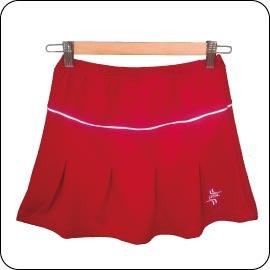 RSL_2012~ 排汗裙 紅