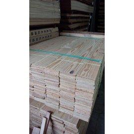 網建行~南方松防腐材 DIY 木材 戶外木地板 ~寬14X厚1.1cm^(外觀級^)10呎