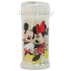 迪士尼PP盒小牙線棒20支