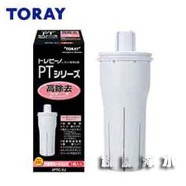 【綠康淨水】東麗TORAY濾心PTC.VJ