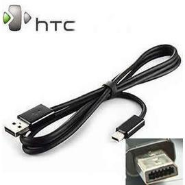 HTC Touch HD /Cruise//Magic/Hero 五角mini USB/USB 2.0 傳輸線/充電線 [AUO-01-00004]