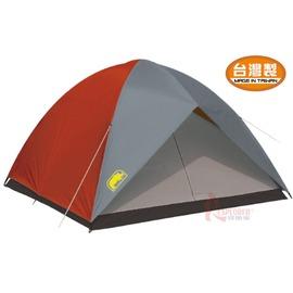 探險家露營帳篷㊣A-8犀牛RHINO八人豪華高頂城堡帳 六人帳篷台製 八人帳篷 家庭帳篷