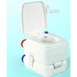BI-POT 34義大利FIAMMA攜帶型行動馬桶行動廁所15L/13L義大利製ITALY