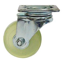 2英吋 活動式PU輪★堅固耐用★可做360度轉動