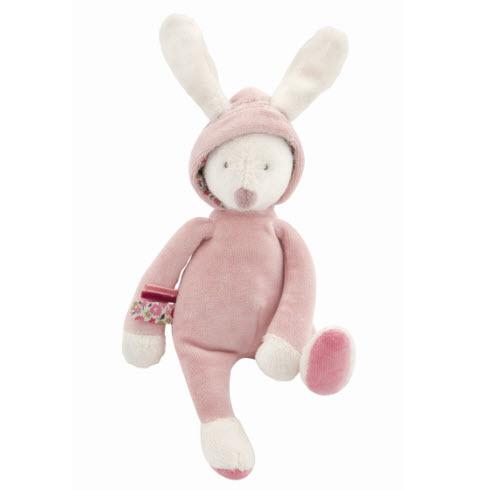 兔子可爱立体动图