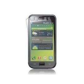 Samsung i9000 Galaxy S 手機螢幕保護膜/保護貼/三明治貼 (高清膜)