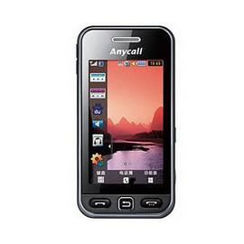 三星/samsung  i9100 手機螢幕保護膜/保護貼/三明治貼 (高清膜)