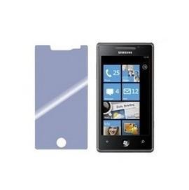 三星/samsung  i8700 Omnia 7 手機螢幕保護膜/保護貼/三明治貼 (高清膜)