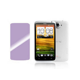HTC ONE X 手機螢幕保護膜/保護貼/三明治貼 (高清膜) 2入