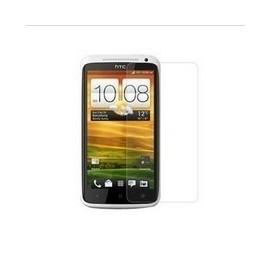 HTC ONE V 手機螢幕保護膜/保護貼/三明治貼 (高清膜)