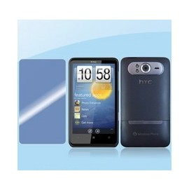 HTC HD7/T9292 手機螢幕保護膜/保護貼/三明治貼 (高清膜)