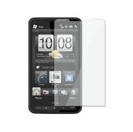 HTC Touch HD2 手機螢幕保護膜/保護貼/三明治貼 (高清膜)