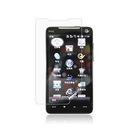 HTC T9199 Oboe 手機螢幕保護膜/保護貼/三明治貼 (高清膜)
